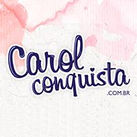 Blog Carol Conquista Makeup